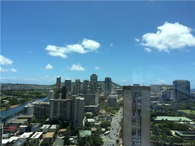 Allure Waikiki condo #2803, Honolulu, Hawaii - photo 1 of 6