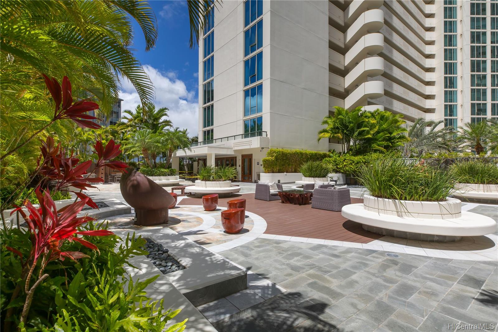 Allure Waikiki condo # 3001, Honolulu, Hawaii - photo 19 of 23
