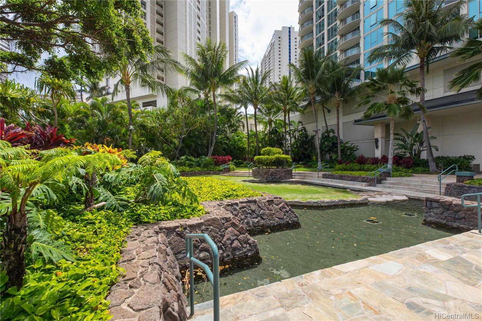 Allure Waikiki condo # 3001, Honolulu, Hawaii - photo 20 of 23