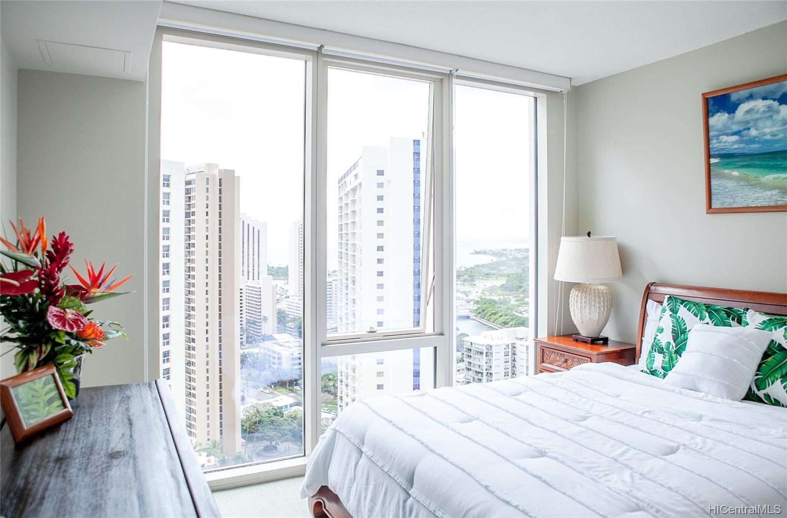 Allure Waikiki condo # 3001, Honolulu, Hawaii - photo 10 of 23