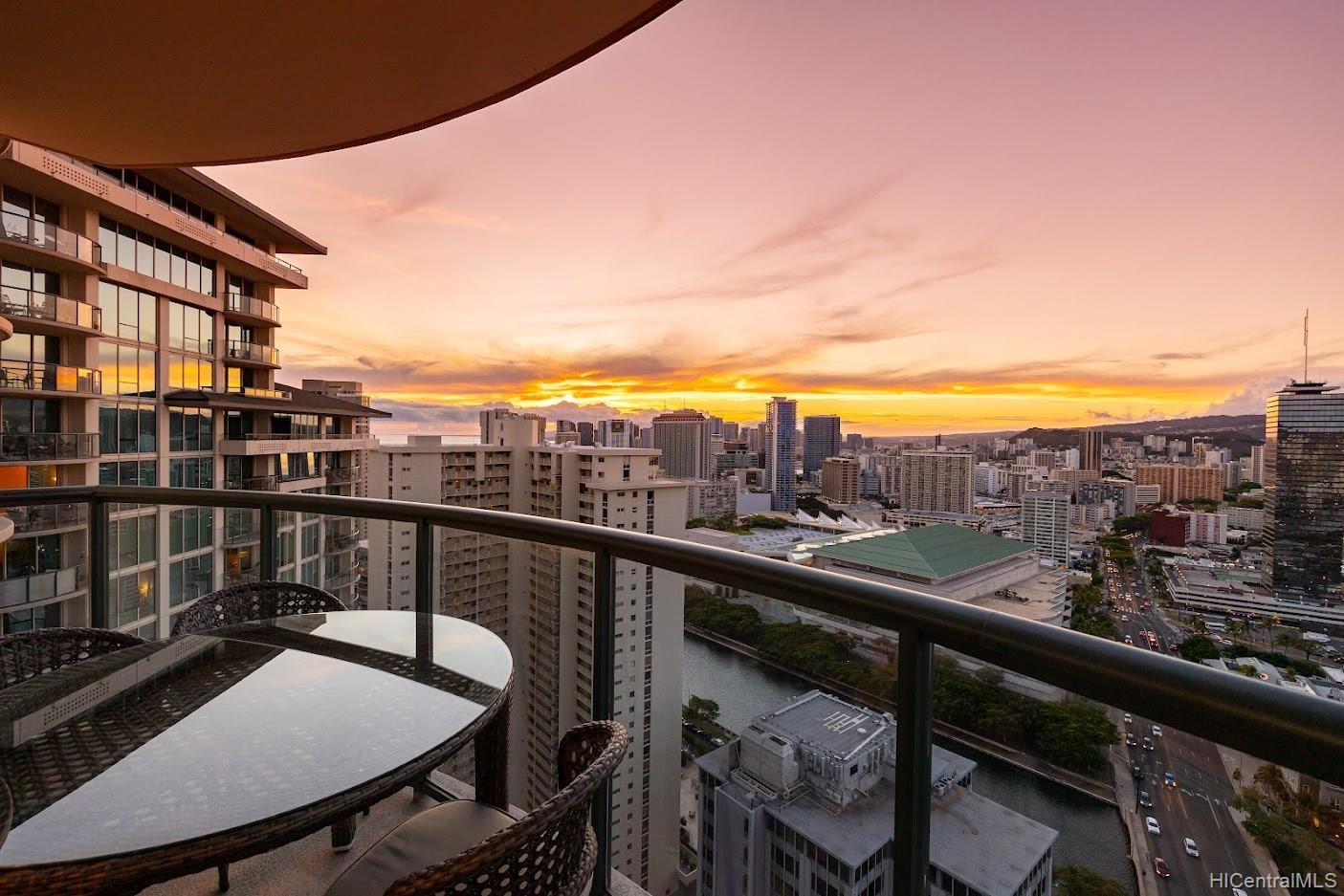 Allure Waikiki condo # 3105, Honolulu, Hawaii - photo 22 of 25