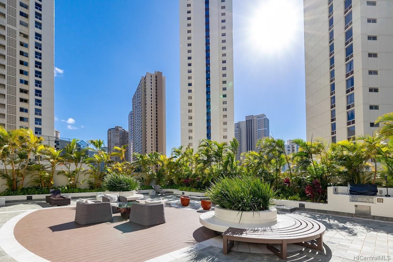 Allure Waikiki condo # 3105, Honolulu, Hawaii - photo 23 of 25