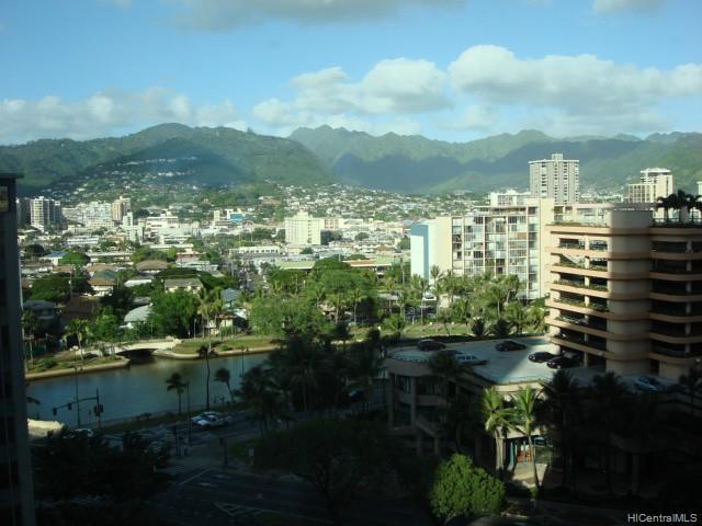 Allure Waikiki condo #1310, Honolulu, Hawaii - photo 0 of 18
