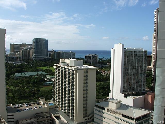 ALLURE WAIKIKI condo # 2303, Honolulu, Hawaii - photo 1 of 9