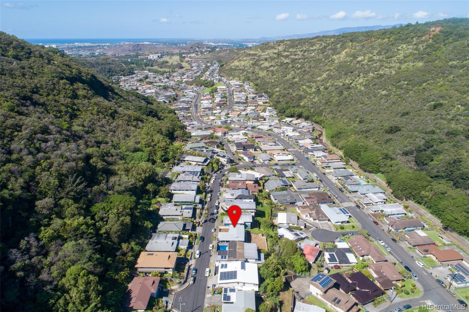 1848  Ala Noe Place Moanalua Valley, Honolulu home - photo 15 of 22