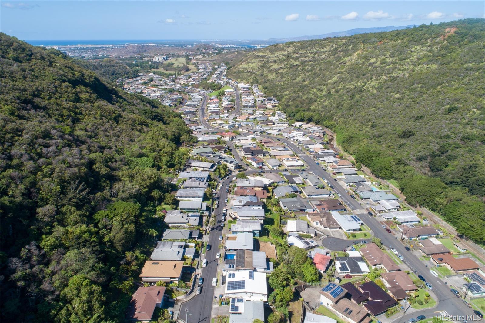 1848  Ala Noe Place Moanalua Valley, Honolulu home - photo 16 of 22