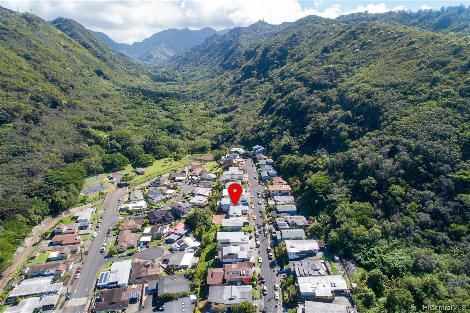 1848  Ala Noe Place Moanalua Valley, Honolulu home - photo 17 of 22