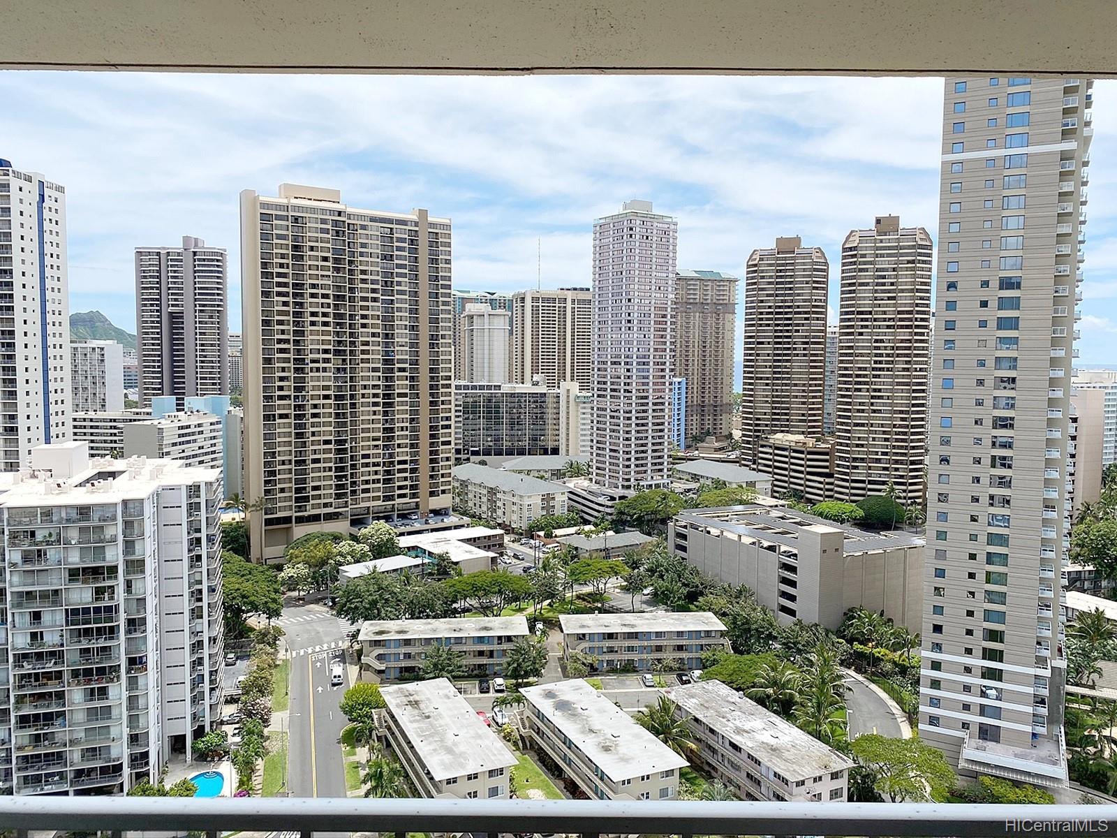Summer Palace condo # 2405, Honolulu, Hawaii - photo 21 of 25
