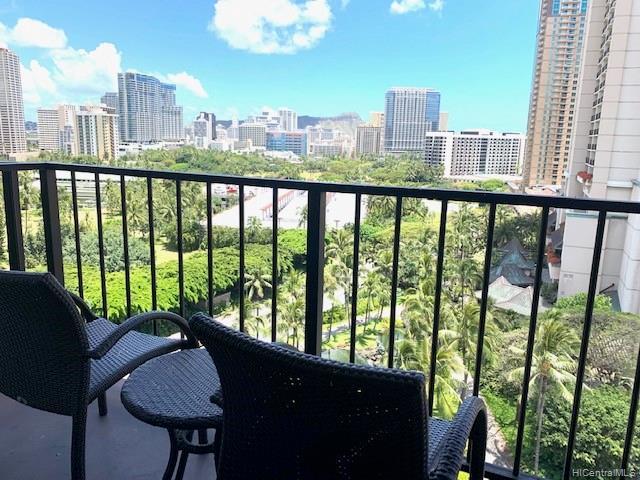 Palms At Waikiki condo # 1022, Honolulu, Hawaii - photo 14 of 23