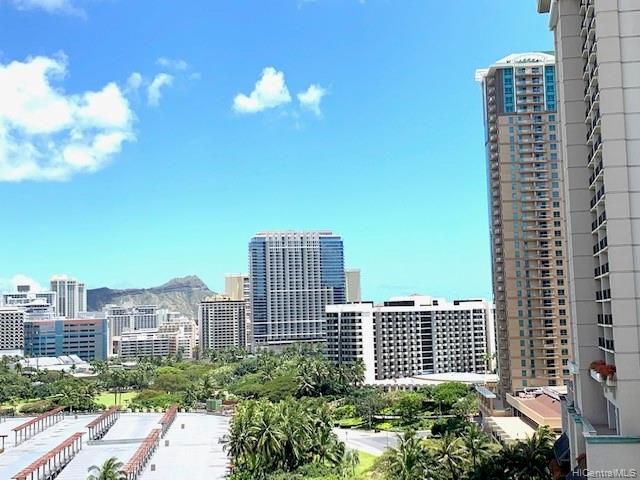 Palms At Waikiki condo # 1022, Honolulu, Hawaii - photo 15 of 23