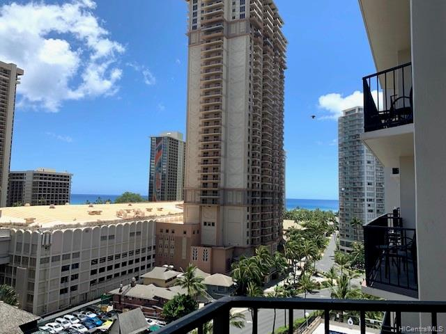 Palms At Waikiki condo # 722, Honolulu, Hawaii - photo 17 of 24