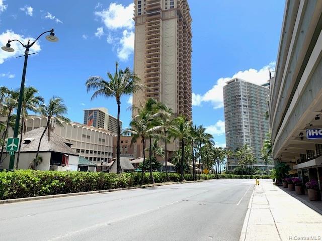 Palms At Waikiki condo # 722, Honolulu, Hawaii - photo 24 of 24