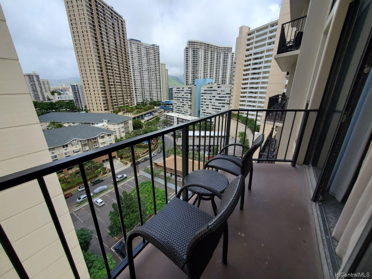 Palms At Waikiki condo # 801, Honolulu, Hawaii - photo 8 of 15