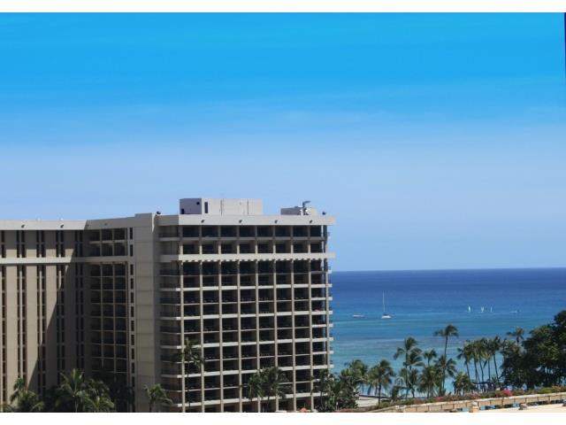 Palms at Waikiki condo # 1002, Honolulu, Hawaii - photo 1 of 14