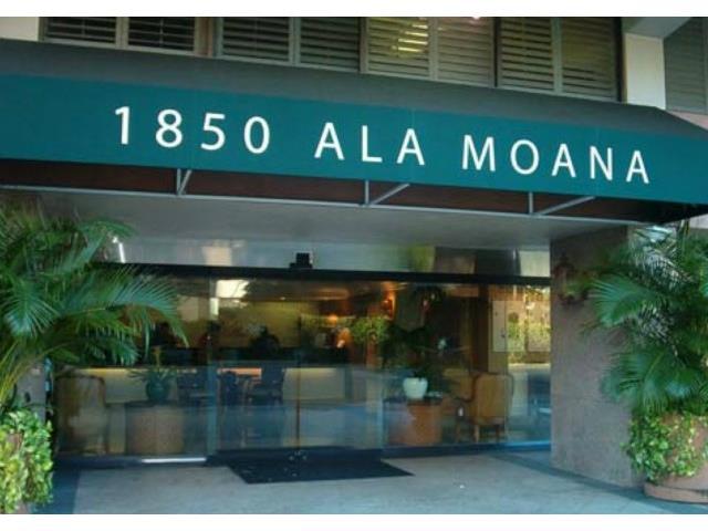 Palms at Waikiki condo # 1002, Honolulu, Hawaii - photo 12 of 14