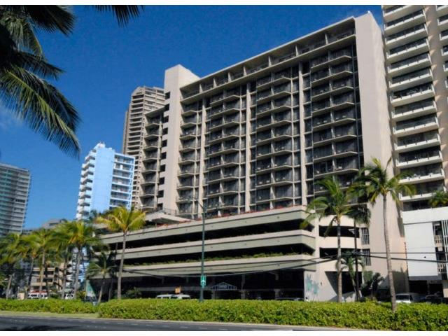 Palms at Waikiki condo # 1002, Honolulu, Hawaii - photo 10 of 14