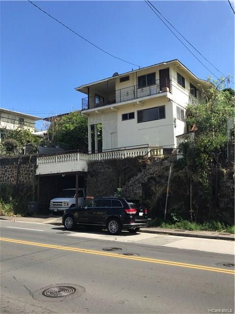 1853  Kalihi Street Kalihi-lower, Honolulu home - photo 1 of 21