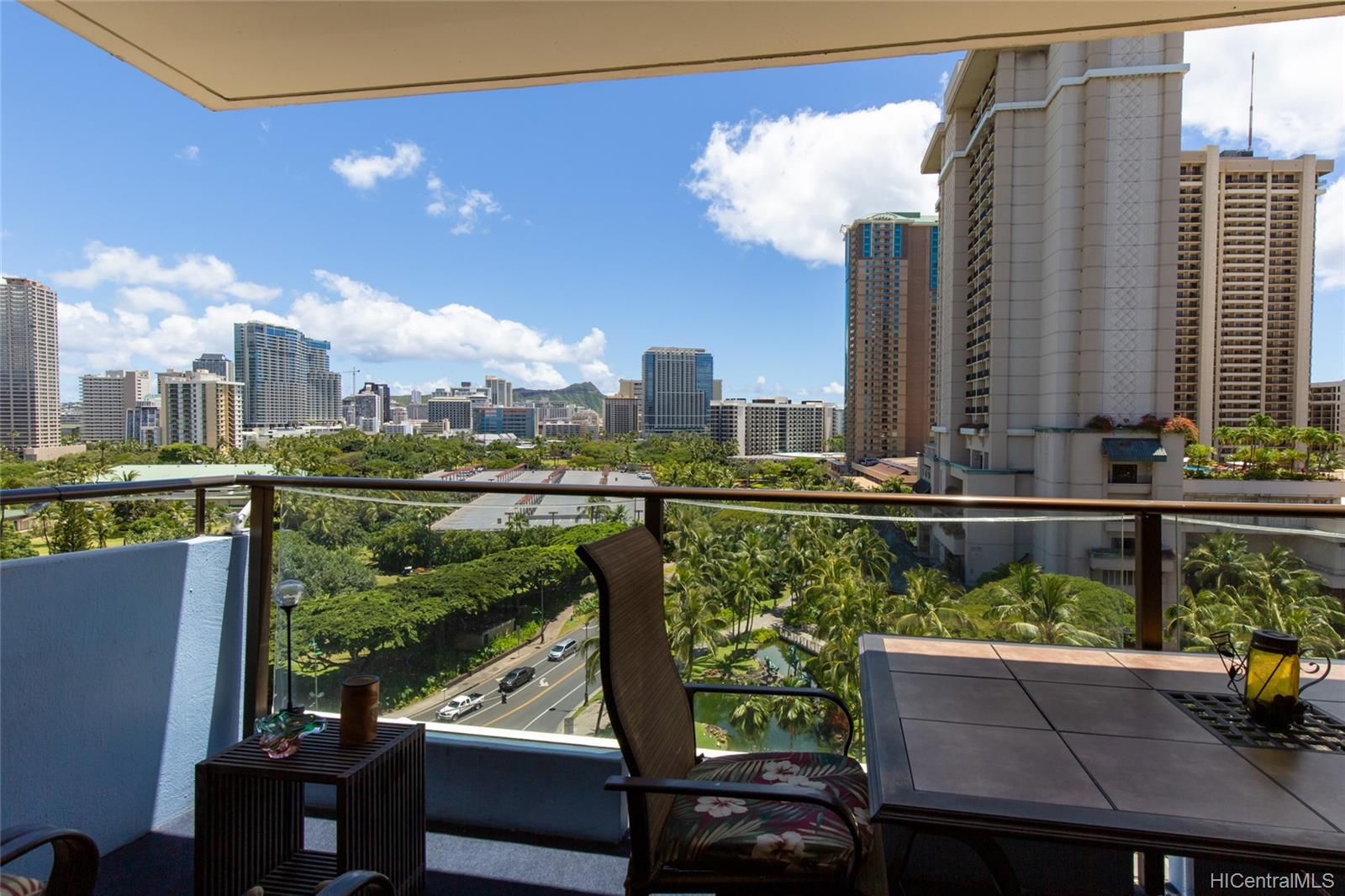 Wailana At Waikiki condo # 1210, Honolulu, Hawaii - photo 4 of 25