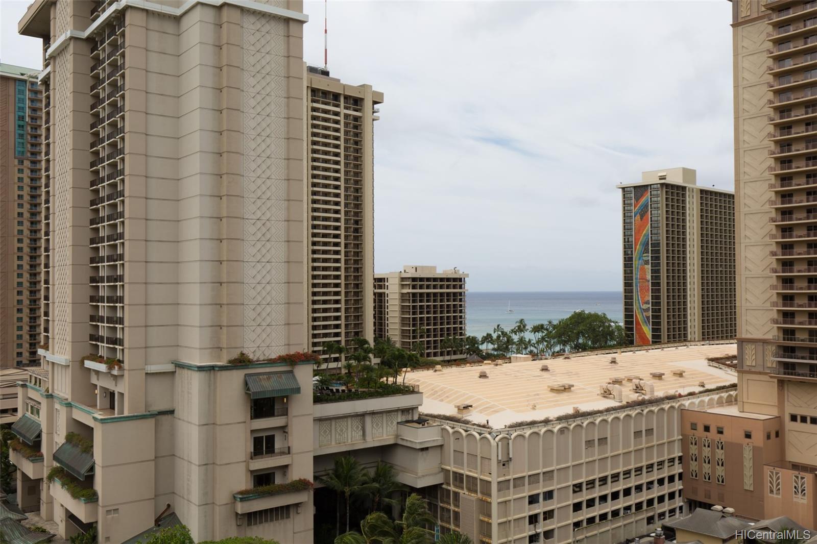 Wailana At Waikiki condo # 1508, Honolulu, Hawaii - photo 22 of 23
