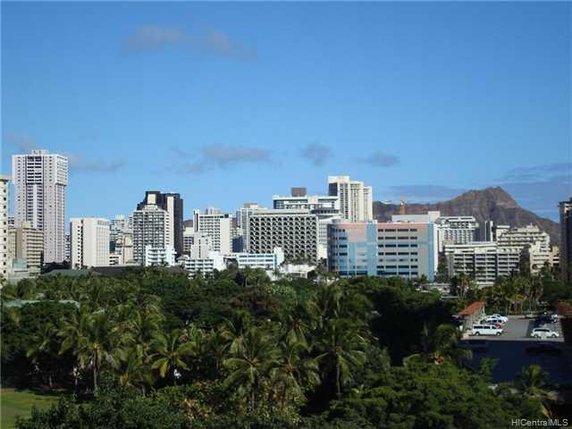 Wailana At Waikiki condo # 802, Honolulu, Hawaii - photo 9 of 9