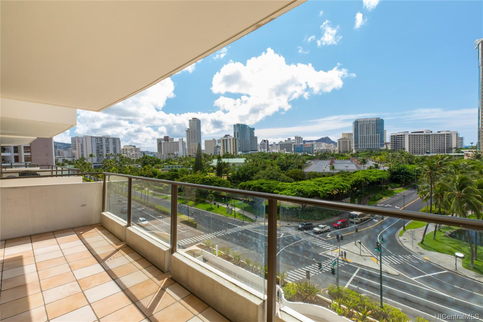 Wailana At Waikiki condo # 804, Honolulu, Hawaii - photo 12 of 15