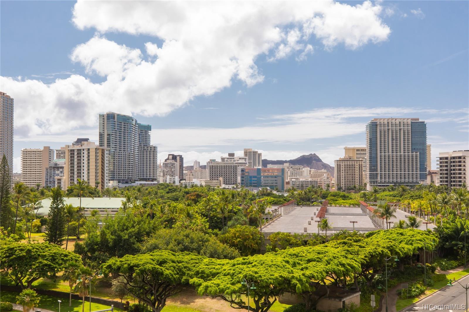 Wailana At Waikiki condo # 804, Honolulu, Hawaii - photo 13 of 15
