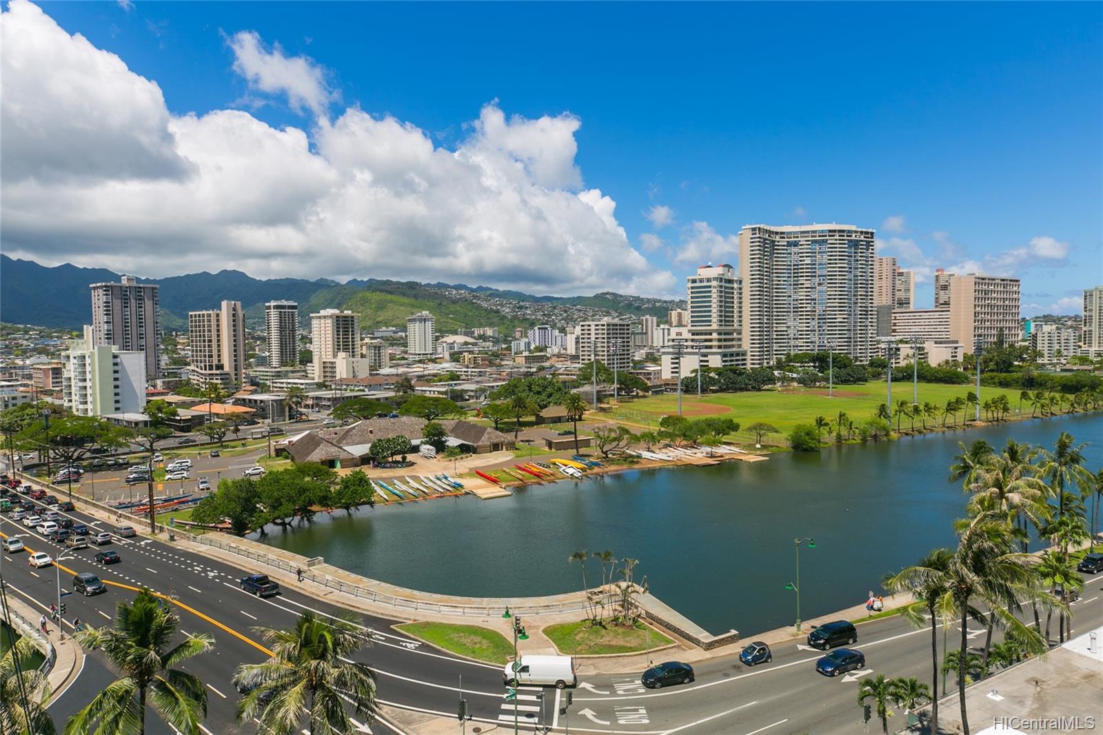 Waikiki Landmark condo # 1401, Honolulu, Hawaii - photo 9 of 25