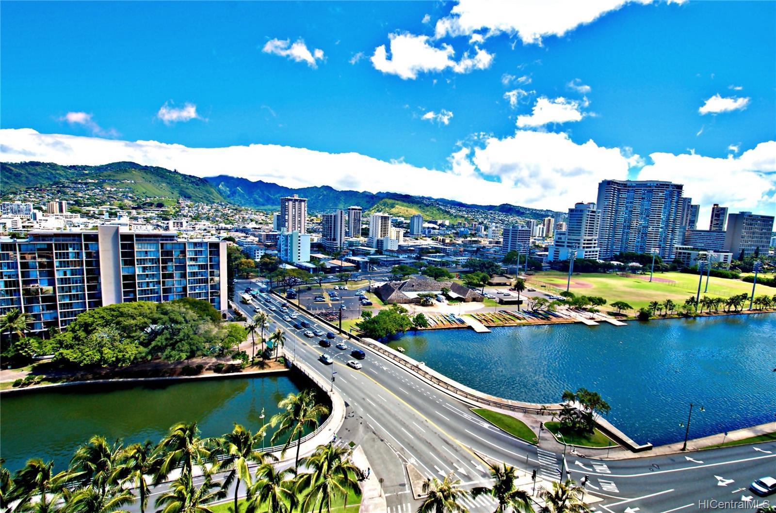 Waikiki Landmark condo # 1802, Honolulu, Hawaii - photo 17 of 25