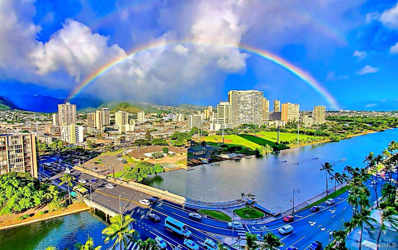 Waikiki Landmark condo # 1802, Honolulu, Hawaii - photo 19 of 25