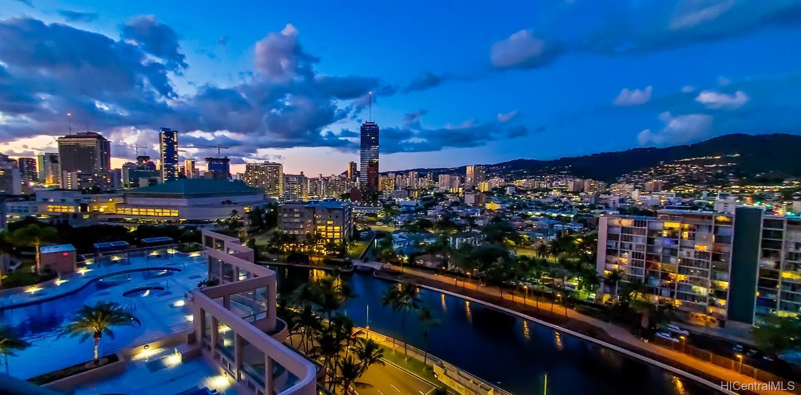 Waikiki Landmark condo # 1802, Honolulu, Hawaii - photo 20 of 25