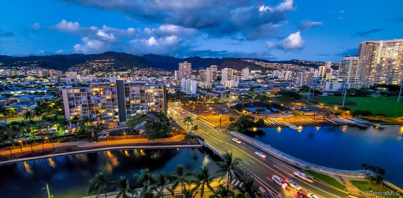 Waikiki Landmark condo # 1802, Honolulu, Hawaii - photo 21 of 25
