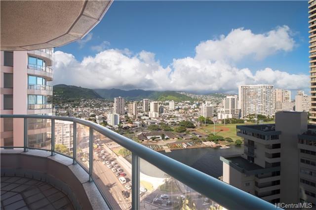 Waikiki Landmark condo #2306, Honolulu, Hawaii - photo 0 of 14