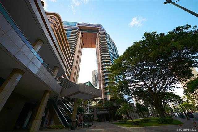 Waikiki Landmark condo #3303, Honolulu, Hawaii - photo 1 of 17