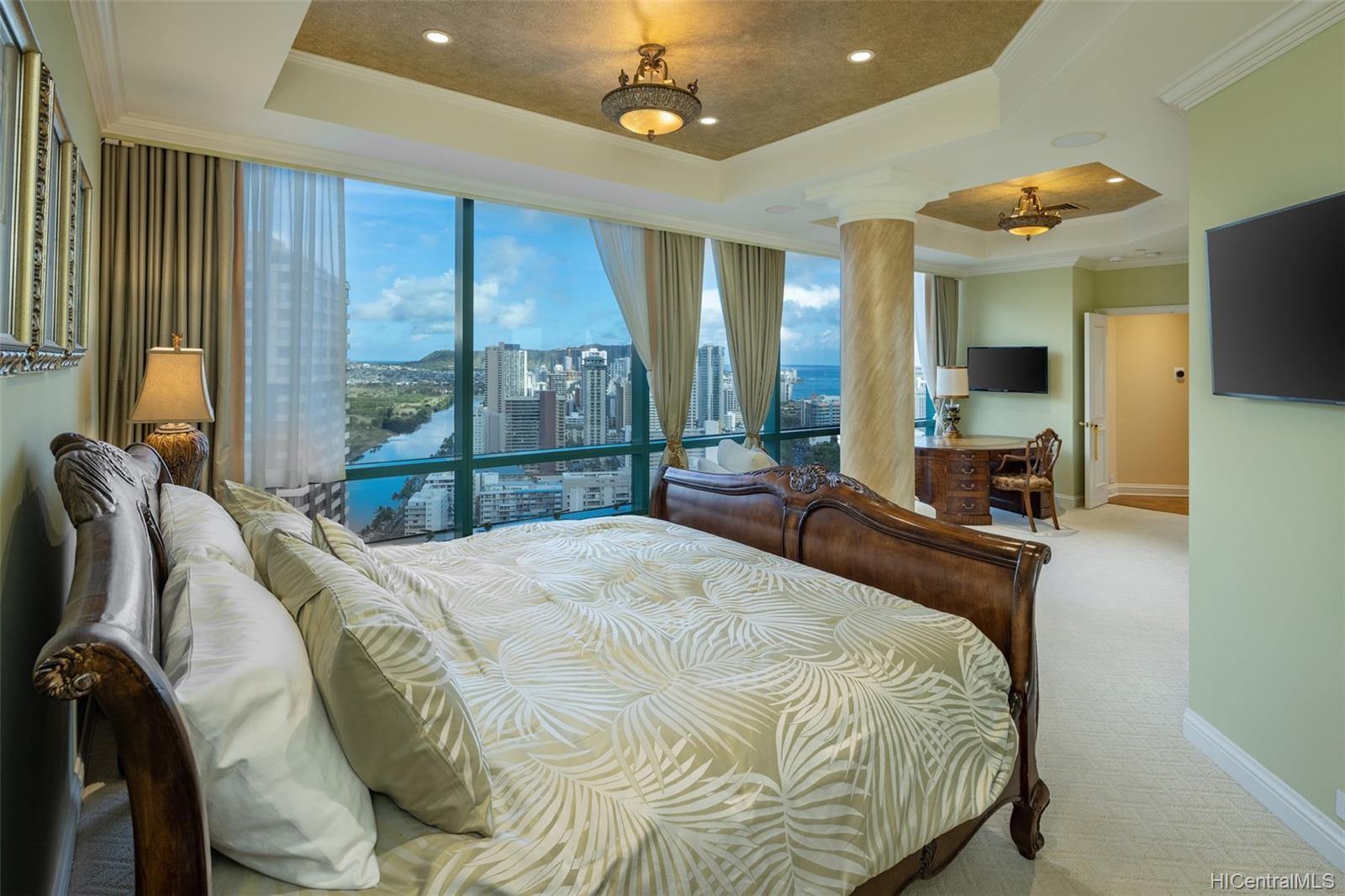 Waikiki Landmark condo # 3802, Honolulu, Hawaii - photo 14 of 24