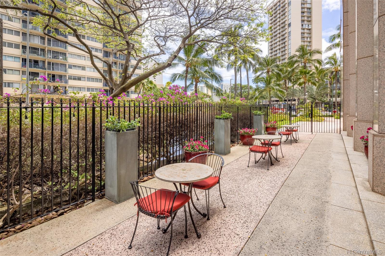 Waikiki Landmark condo # 3802, Honolulu, Hawaii - photo 22 of 24