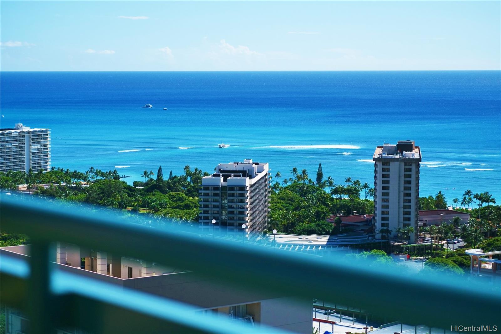 Waikiki Landmark condo # 3802, Honolulu, Hawaii - photo 5 of 24