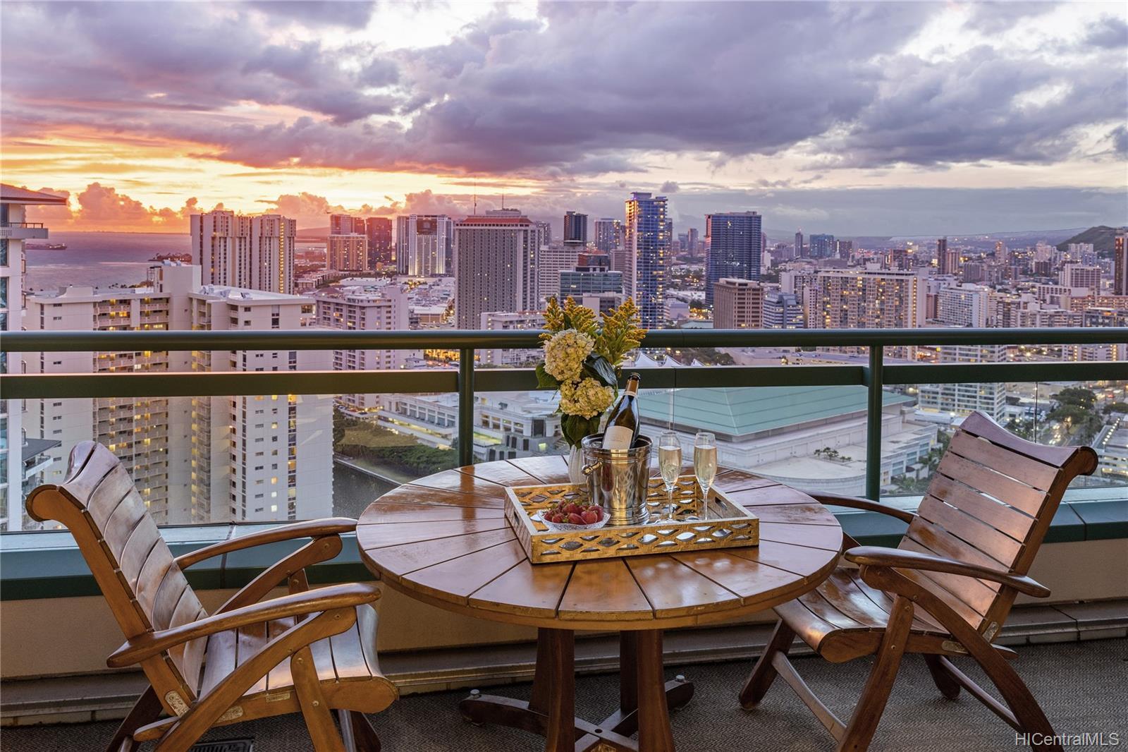 Waikiki Landmark condo # 3802, Honolulu, Hawaii - photo 8 of 24