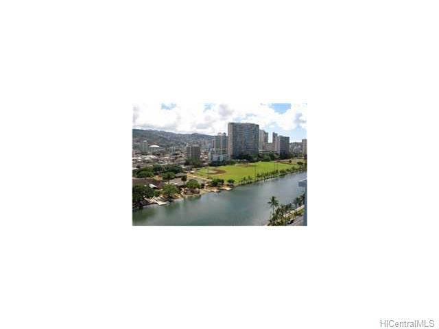 Waikiki Landmark condo #MAUKA/1901, Honolulu, Hawaii - photo 1 of 10