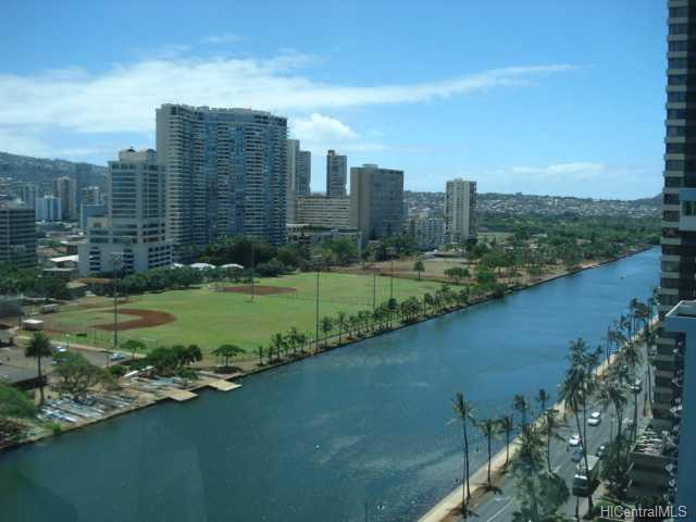 Waikiki Landmark condo #MAUKA/1902, Honolulu, Hawaii - photo 1 of 10