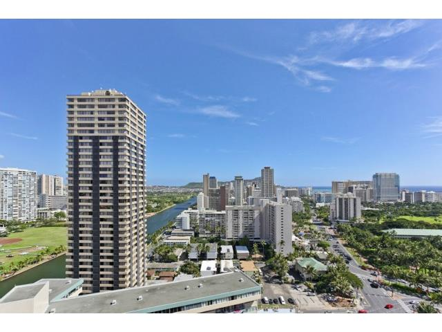 Waikiki Landmark condo #3006, Honolulu, Hawaii - photo 1 of 16