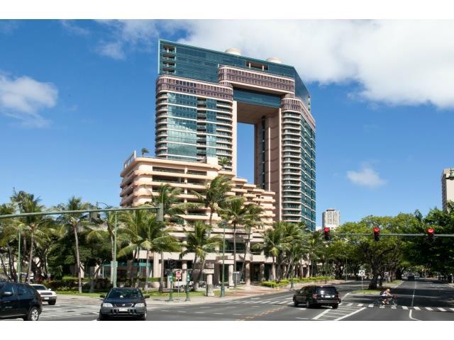 Waikiki Landmark condo #3101, Honolulu, Hawaii - photo 1 of 12