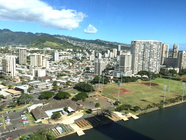 Waikiki Landmark condo # 3101, Honolulu, Hawaii - photo 11 of 12