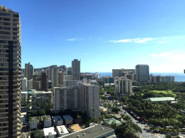 Waikiki Landmark condo # 3101, Honolulu, Hawaii - photo 10 of 12