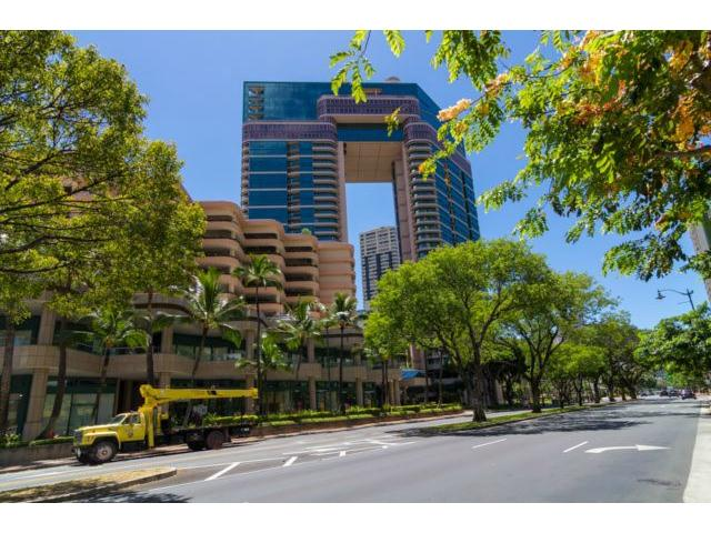 Waikiki Landmark condo # 902, Honolulu, Hawaii - photo 20 of 20