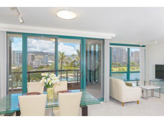 Waikiki Landmark condo # 902, Honolulu, Hawaii - photo 3 of 20