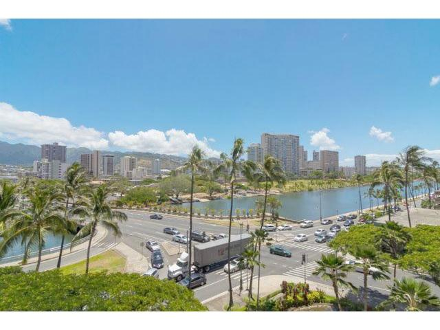 Waikiki Landmark condo # 902, Honolulu, Hawaii - photo 6 of 20