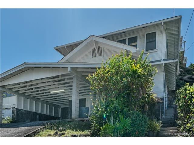 1903 Aupuni St Kamehameha Heights, Honolulu home - photo 1 of 24