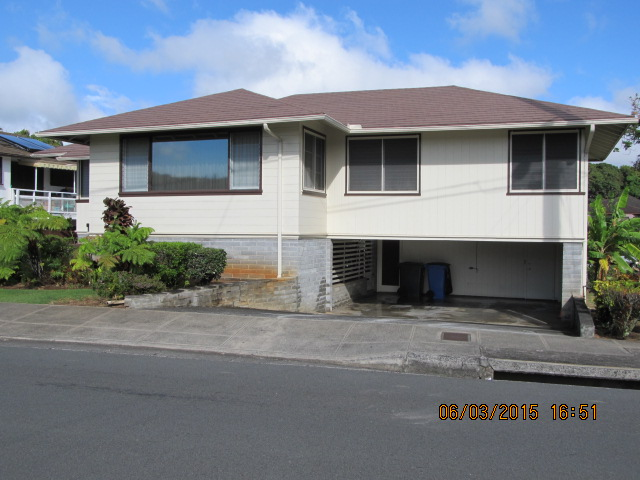 1905 Bachelot St Nuuanu-lower, Honolulu home - photo 1 of 5
