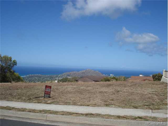 1908 Piimauna Pl Honolulu, Hi 96821 vacant land - photo 0 of 2