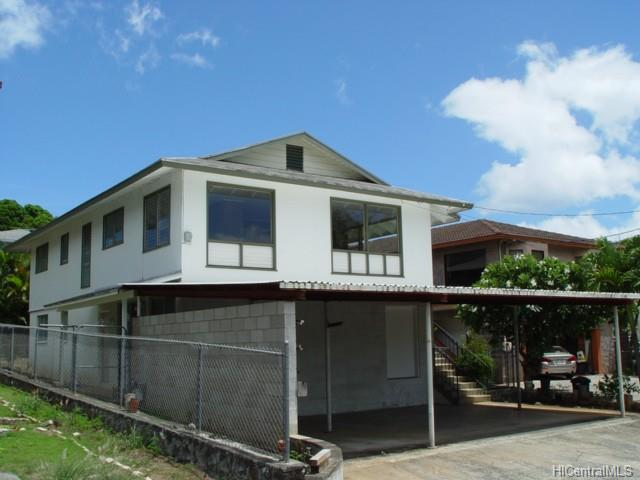 1913  Aumoae St Nuuanu-lower, Honolulu home - photo 0 of 3